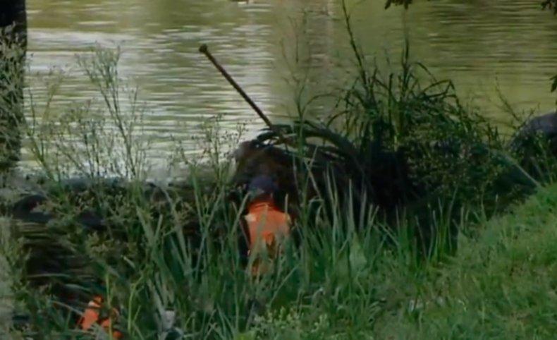 b8462e4a6 Buenos Aires  encontraron un cuerpo en el Riachuelo e investigan si es el de  Carla Soggiu